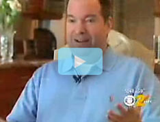 KCBS News Healthwatch Report on Late Onset Tay-Sachs